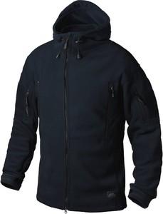 Czarna bluza HELIKON-TEX z polaru