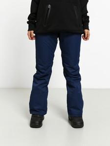 Niebieskie spodnie sportowe Roxy