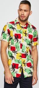 Koszula Tommy Hilfiger z klasycznym kołnierzykiem