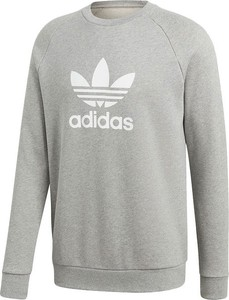 Bluza Adidas Originals w street stylu