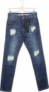 Niebieskie jeansy Always Rare