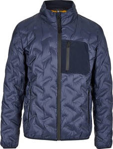 Niebieska kurtka Daniel Hechter w stylu casual krótka