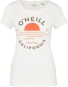 Bluzka O'Neill z dżerseju z krótkim rękawem