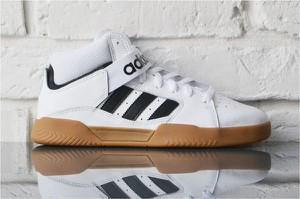 Buty sportowe Adidas na rzepy
