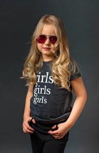 TwoMoon Koszulka Girls Girls Girls