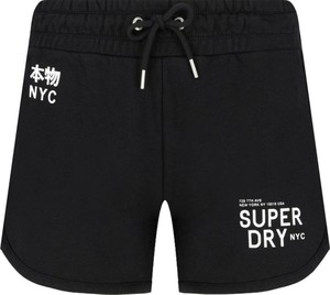 Szorty Superdry w stylu casual