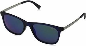 Niebieskie okulary damskie Pepe Jeans