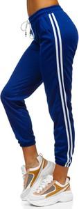 Spodnie sportowe Denley w młodzieżowym stylu