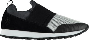 Czarne buty sportowe Firetrap