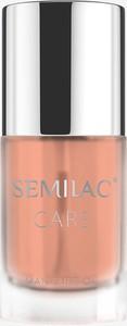 Oliwka do paznokci Semilac Manicure Oil Peach 7ml