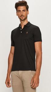 Koszulka polo POLO RALPH LAUREN z bawełny w stylu casual