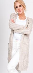 Różowy sweter Zoio