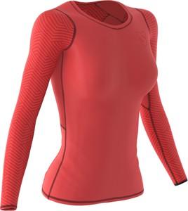 Czerwona bluzka Smmash