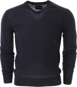 Sweter Guess w stylu casual z bawełny