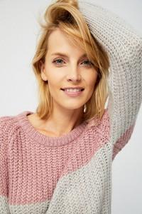 Sweter moodo.pl w stylu casual