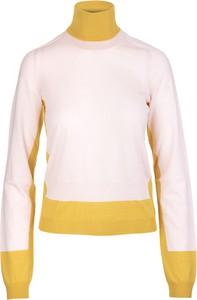 Sweter Marni z wełny