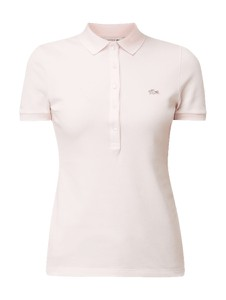 b5d83f5cd koszulka polo damska lacoste - stylowo i modnie z Allani