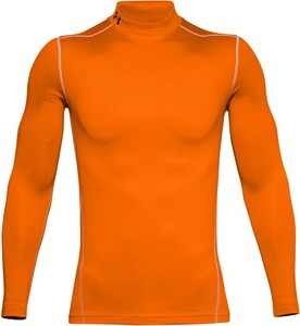 Koszulka z długim rękawem Under Armour w sportowym stylu