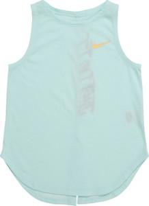 Bluzka dziecięca Nike z dżerseju