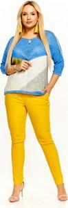 Sweter Zoja w stylu casual