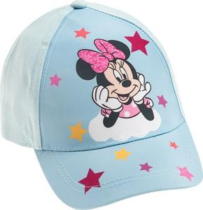 Niebieska czapka Odzież Licencyjna