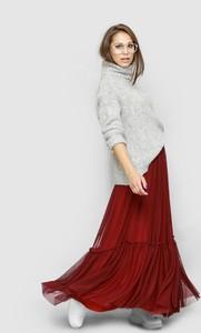 Czerwona spódnica Freeshion midi