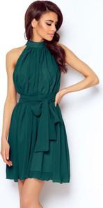 Sukienka Ivon bez rękawów mini