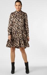 Sukienka Aygill`s rozkloszowana w stylu casual mini