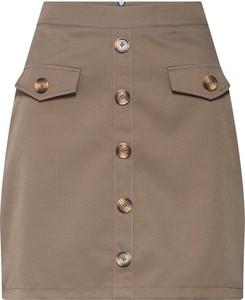 Spódnica BooHoo mini w stylu casual