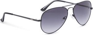 Okulary przeciwsłoneczne BIG STAR - Z74056 Black/Black
