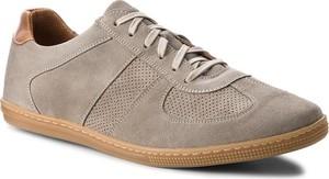 Gino Rossi Sneakersy Iten MPU100-AN9-R5XB-8325-T Szary