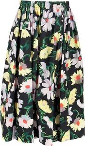 Spódnica Marni z bawełny mini