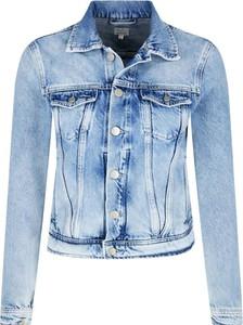 0e3e7a8111668 kurtki jeansowe zara - stylowo i modnie z Allani