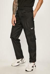 Spodnie sportowe Reebok Classic z tkaniny