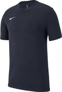 Koszulka dziecięca Nike Team z krótkim rękawem dla chłopców