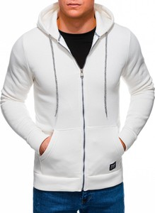 Bluza Edoti w młodzieżowym stylu z bawełny