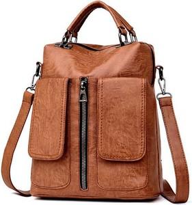 11cd7c9ce0a50 plecak skóra - stylowo i modnie z Allani