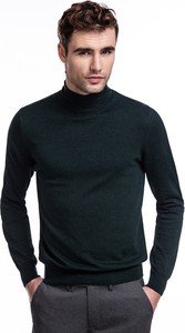 Sweter Giacomo Conti z bawełny