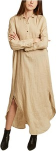 Sukienka Mes Demoiselles maxi w stylu casual