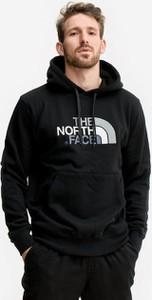 Bluza The North Face z żakardu