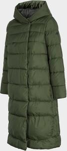 Płaszcz 4F w stylu casual