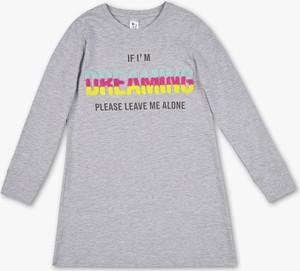 Piżama Here And There dla dziewczynek