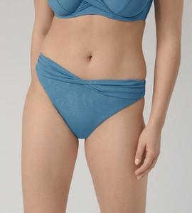 Niebieski strój kąpielowy TRIUMPH