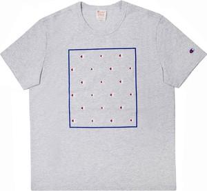 Koszulka dziecięca Champion z krótkim rękawem