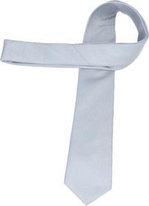 Srebrny krawat Dobrze Dodane