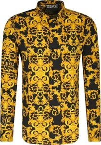 Koszula Versace Jeans z długim rękawem