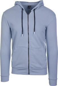 Bluza Neidio z bawełny w młodzieżowym stylu