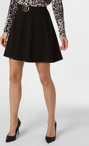 Czarna spódnica Aygill`s mini