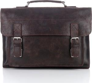 1033ad49bf331 torba męska do pracy - stylowo i modnie z Allani