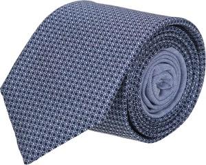 Niebieski krawat Recman